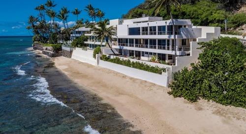 Hawaii Home Listings: Honolulu & Maui