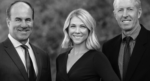 Ruth, Raine & Wright: Breaking the Rules—Three Agents, Three Brokerages form Powerhouse Real Estate Team
