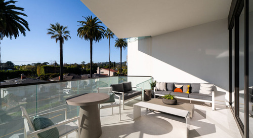 The Harland West Hollywood The Ultimate Urban Living Experience.