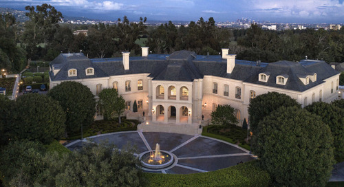 The Manor L.A. County Iconic Estate