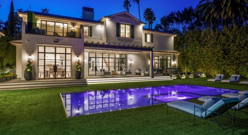 Brentwood Park Showpiece With Refinement And Functionality