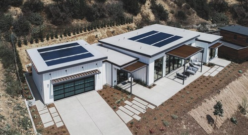 Dvele Brings Luxury Eco-Conscious Prefab Homes to Southern California