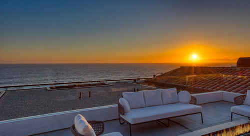 Shawn Dugan & Dave Caskey Offer 2 New Michael Lee-designed Oceanview Townhomes