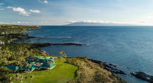Mary Anne Fitch's 9 Bay Drive, Kapalua Maui—Paradise Found