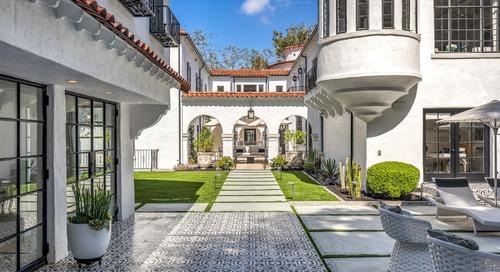 Hancock Park to Palos Verdes Estates—2 Properties to Consider