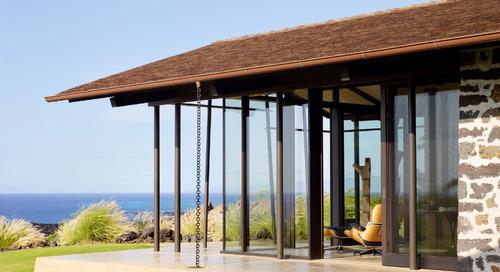 Greg Warner of Walker Warner Architects Reinventing Hawaiian Tradition