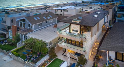 Bryn Stroyke Discusses Tomaro Design Group Walk Street Prestige
