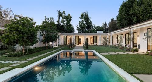 Aaron Kirman Group + Michele Downing = Pasadena Perfection