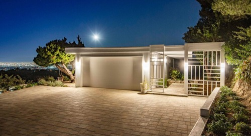Prized Rancho Palos Verdes Jewel Offered by Chris Adlam