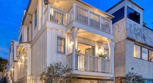 Shawn Dugan's 2618 Manhattan Avenue in North Hermosa Beach