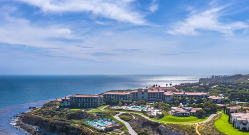 The Villas at Terranea: Permanent Vacation