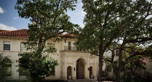 The Commodore Perry Estate: A Renaissance in Austin