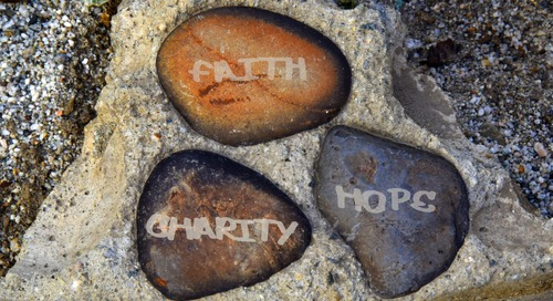 Charities are Raising Funds via Digital Currencies and Mining