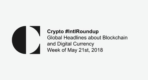 Crypto #IntlRoundup: Norway Ponders Digital Currency, Regulatory Bodies Promote Safety