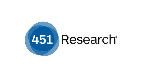 451 Research – Dynatrace pushes forward on autonomous cloud management and operations