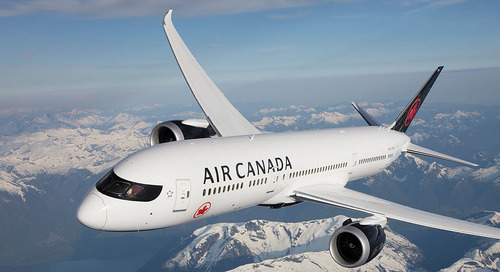 Air Canada on flight path to be a top global airline with Dynatrace