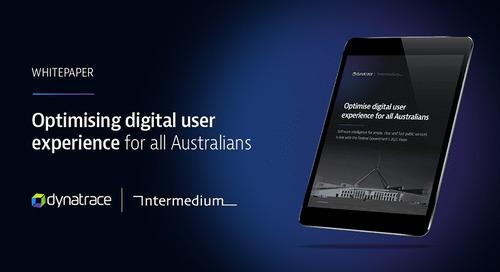 Optimising Digital User Experience for All Australians