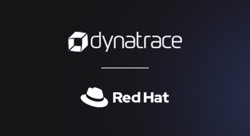 Red Hat OpenShift and Dynatrace ensure service delivery in the wake of a natural disaster