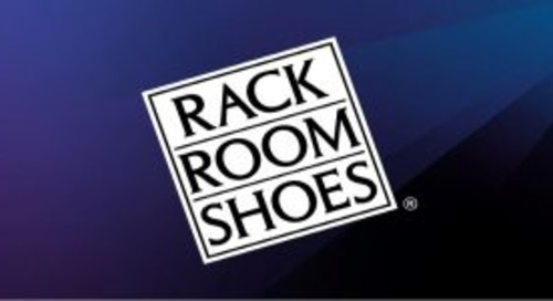 Going digital-first with Rack Room Shoes & Dynatrace