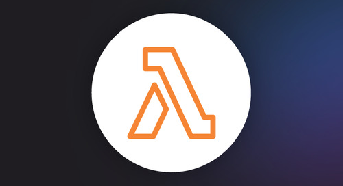 Common use-cases for AWS Lambda in the enterprise (and how to get observability for them)