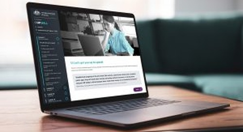 IP Australia achieves 24/7 availability of digital services with Dynatrace