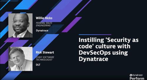 'Security as code' demands proactive DevSecOps