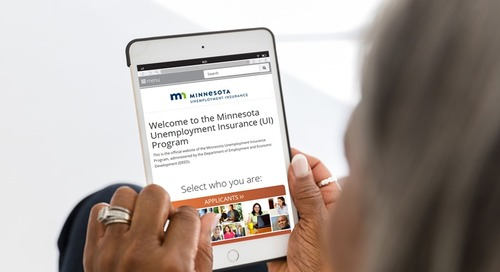 State of Minnesota ensures uninterrupted access to unemployment insurance application with Dynatrace
