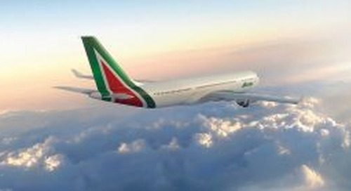 Alitalia cruises to a new altitude of customer experience with Dynatrace