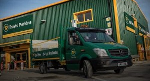 Travis Perkins plc slashes website downtime by over two-thirds with Dynatrace