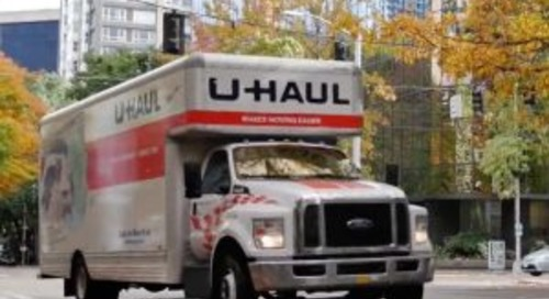 U-Haul gets on the road to automatic and intelligent observability with Dynatrace