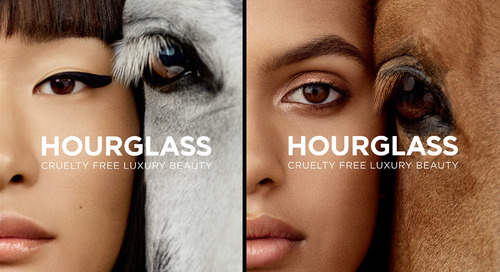 Hourglass Sets a New Standard for Cruelty-Free Beauty