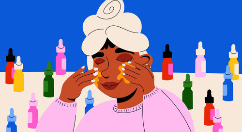 Spotlight on Serums: It's All in the Application