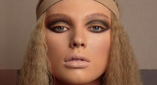 誰より早く手に入れて!発売前から話題騒然 Natasha Denonaの最新アイシャドウパレット「Safari Palette」