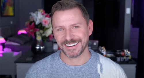 Wayne Goss Launches New Eye Color Collection