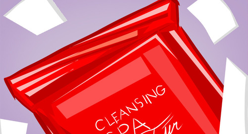 The Face Wash Series Part 3: Cleansing Wipes