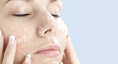 Reduce Sun Damage and Minimize Fine Lines With This Copper Peel