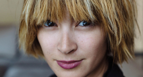 Hair Coloring 101: How To Use Toner