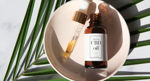 CBD May Be the Secret to Staying Sane in 2020