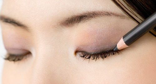 New to eye liner? Here's how to pull off basic eye liner looks.