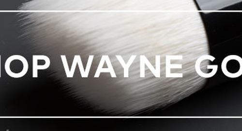 Clown Contouring: Wayne Goss Breaks Down the Latest Craze