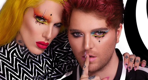 What We Know About Shane Dawson's Makeup Collection with Jeffree Star