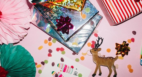 The Best Holiday Beauty Launches, According to Our Editors