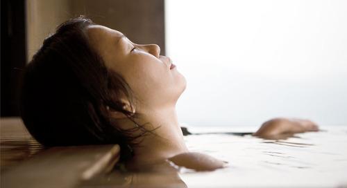 3 Cure-All Winter Baths