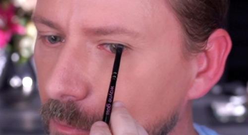 Inside the Luxury Eye Collection with Wayne Goss