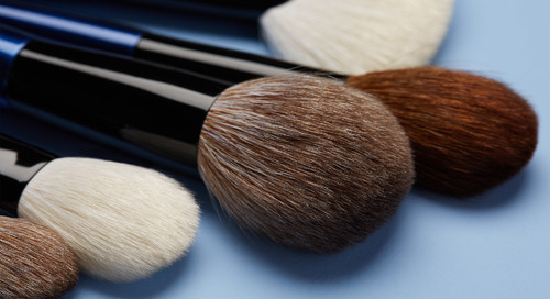 Exclusive: Sonia G. Shares the Inspo Behind Her Latest Brush Set