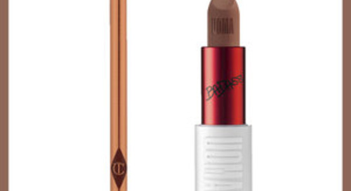 4 Neutral Lip Looks for Fall