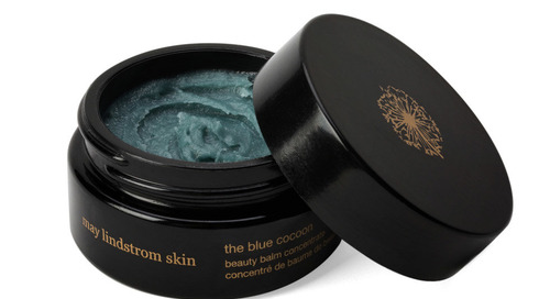 May Lindstrom's Blue Cocoon is the Unicorn of Skin Care Products