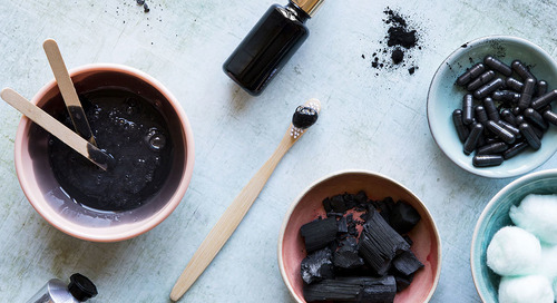 5 Must-Try Charcoal Products