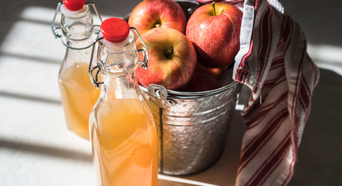 Is Apple Cider Vinegar The Secret to Great Hair?