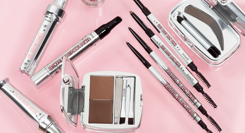 How to Find the Right Brow Style for You